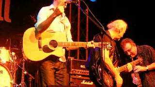 Martin Barre's New Day - Live @ Gloucester Guildhall - Locomotive Breath