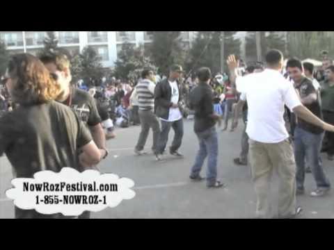 NowRoz Festival Fremont California