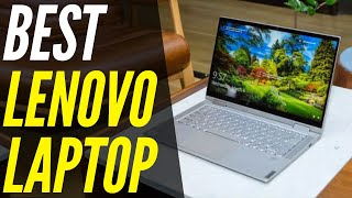 Best Lenovo Laptop 2021 | For Everyday Use