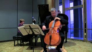POULENC: Sonata For Cello And Piano OP 143
