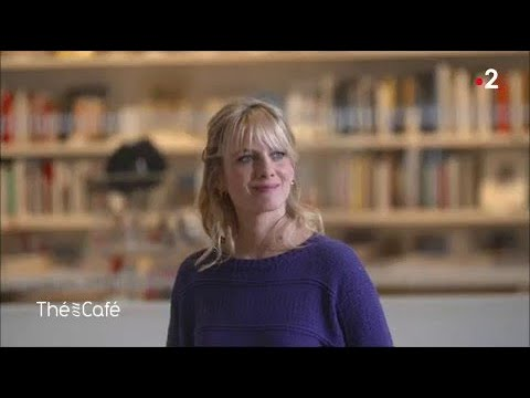 Portrait intimiste de Mélanie Laurent 1ère partie  Thé ou Café  17022018