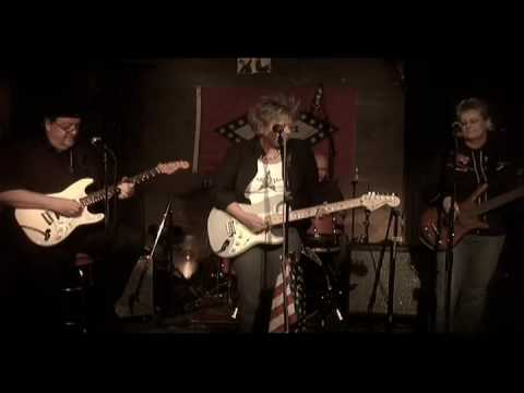"""The Shannon Boshears Band performs """"Left at Lula"""" ..."""