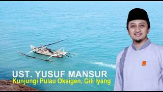 Video Perjalanan Ustad Yusuf Mansur Kunjungi Pulau Oksigen di Sumenep download MP3, 3GP, MP4, WEBM, AVI, FLV November 2018
