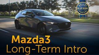 2020 Mazda Mazda3 - Long Term Intro