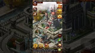 Evony: game chiến thuật hay nhất mọi thời đại screenshot 2