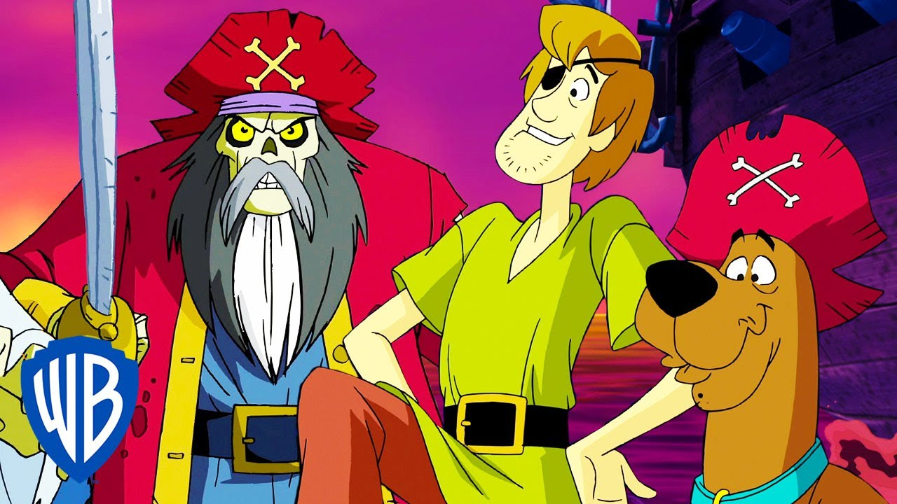 Scooby-Doo! | Pirates Ahoy! | First 10 Minutes & Scooby-Doo! | Pirates Ahoy! | First 10 Minutes - YouTube