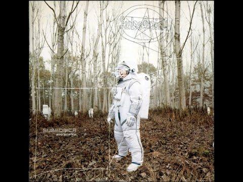 Subsonica - Amorematico FULL ALBUM
