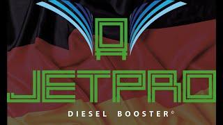 JetPro Diesel Booster© GER