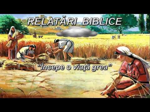 RELATARI BIBLICE, DE
