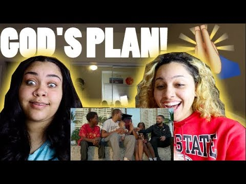 Drake  God's Plan Reaction  Perkyy and Honeeybee