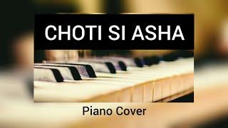 Choti Si Asha - Roja