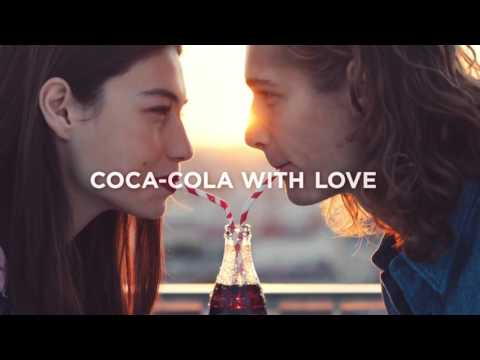 Coca Cola 2016 Taste the Feeling CM [HD]