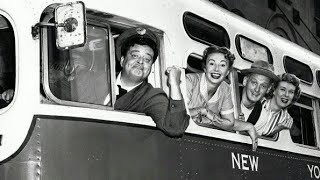 THE HONEYMOONERS( TV SHOW) FILMING LOCATIONS / PRESENT  DAY
