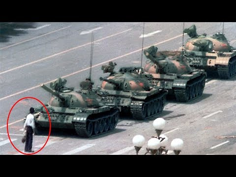 10 Things You DIDN'T Know About The Tiananmen Square MASSACRE
