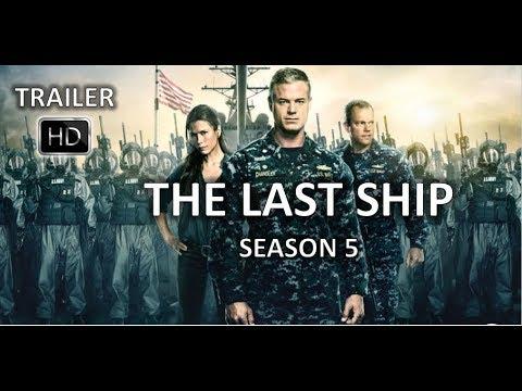 Last Ship Season 5