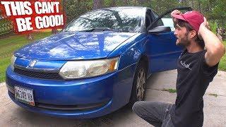 THIS CAN'T BE GOOD... My Car SHAKES Like Crazy + BONUS Car Audio Demos @ 160 Decibels LOUD