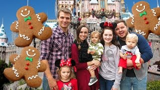DISNEYLAND HOLIDAY SPECTACULAR! (w/ Special Guests!)