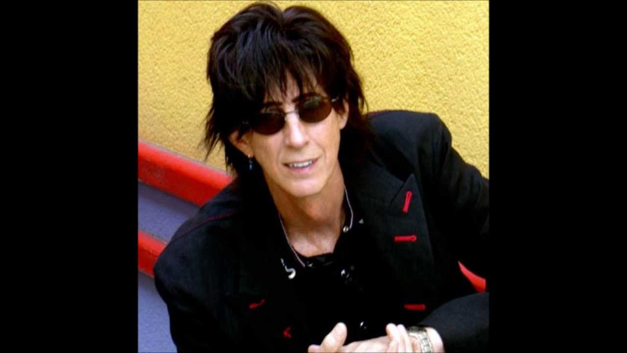 Emotion in motion ric ocasek lyrics