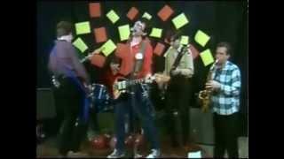 Half Japanese - Nicole told me - Live @ Scott Gary Show (1984)