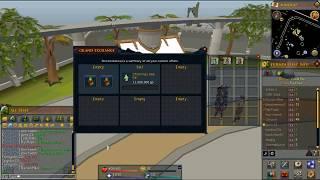 Runescape EOC Money Making guide 2014 F2P | 1.5M an hour