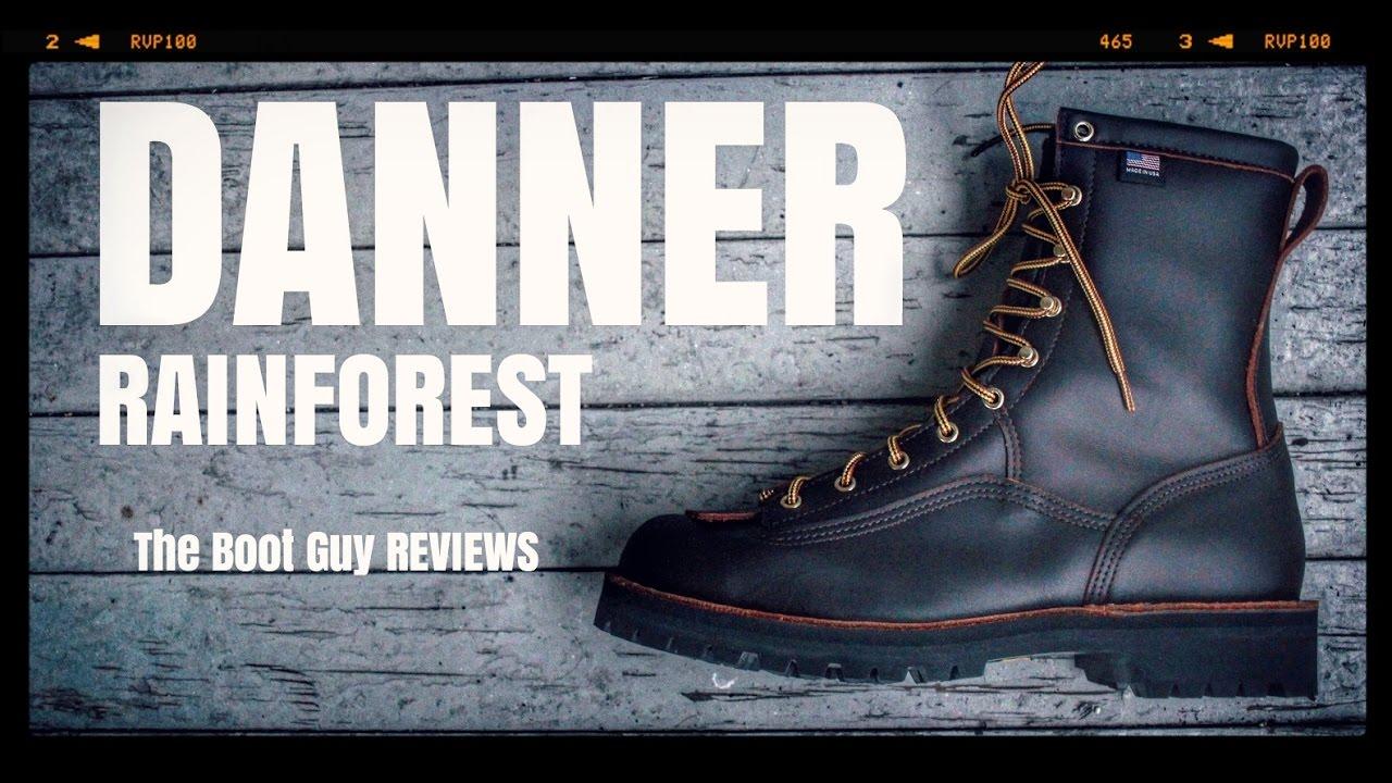 95e87b594e7 DANNER RAIN FOREST 8