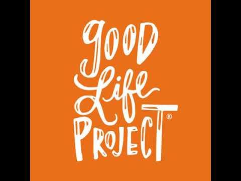 Good Life Project - Choosing Courage Over Comfort: Elizabeth Lesser