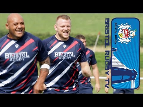 Inside Bristol Rugby: Episode Two