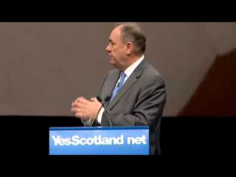 Scotland decides  Yes campaign feels the heat as Salmond's NHS claims come under furious attack   U