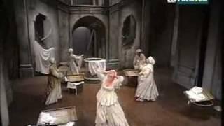2° coro delle lavandaie