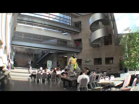 Rowan University Harlem Shake (Rowan Hall Takeover Edition)