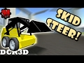 SKID STEER NEW MAP DCR Best Creations Dream Car Racing 3D Gameplay Ep19 mp3