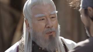 チャン・ヨンシル~朝鮮伝説の科学者~ 第23話