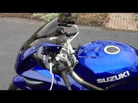 Suzuki TL1000s For Sale TL1000S