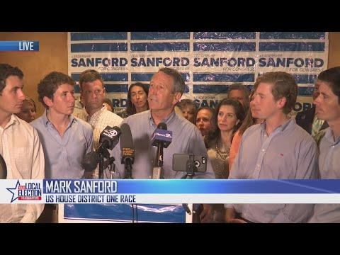 Mark Sanford