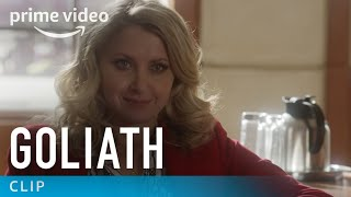 Goliath Season 2 - Clip: Present the Plea Deal | Prime Video