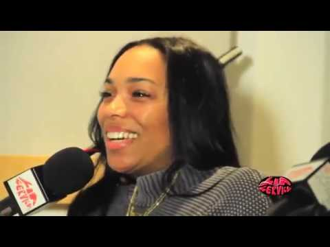 KEVIN GATES & DREKA GATES Talks About Having Threesomes and Relationship