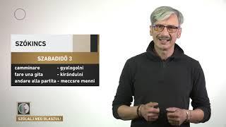 Szólalj meg! – olaszul, 2017. május 31.