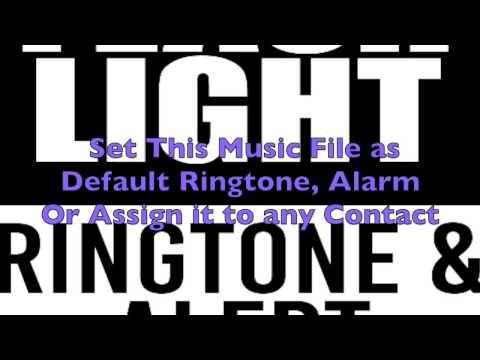 Jessie J - Flashlight Ringtone and Alert