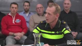 Dutch Drone TV:  Luchtvaart Politie