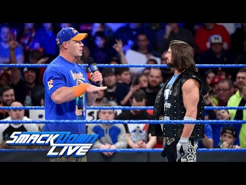 smackdown (1/24/2017) - 0 - This Week in WWE – SmackDown (1/24/2017)