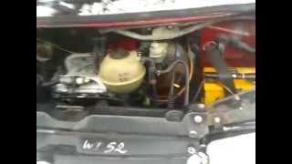 hech qanday mashina VW T4 ko'ra dunyoda yaxshi