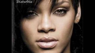Rihanna - Disturbia (Audio)