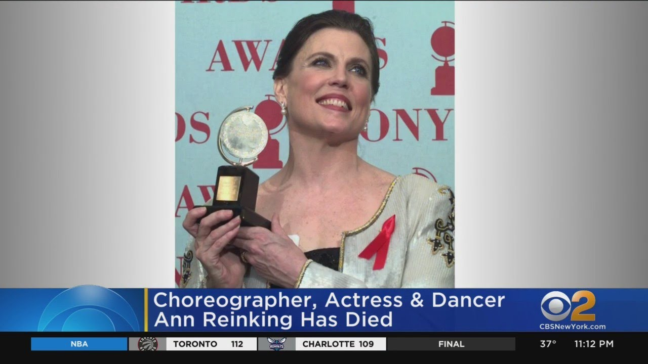 Ann Reinking dead: Tony-winning choreographer and actress was 71