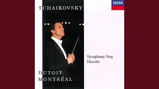 Play Symphony No. 5 in E Minor, Op. 64, TH 29 Symphony No. 5 in E Minor, Op. 64, TH 29 I. Andante - Alle