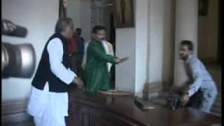 Mamata Banerjee ransack the West Bengal Assembly !!!!!