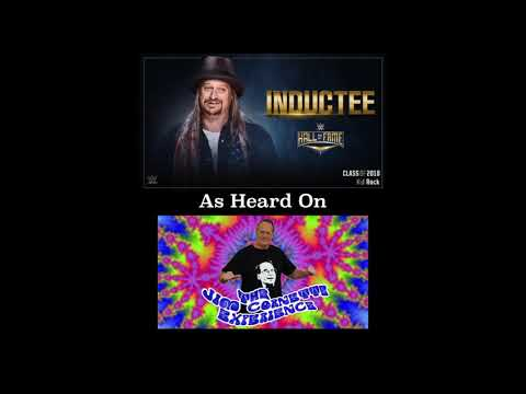 Jim Cornette on Kid Rock Being Inducted Into The WWE Hall Of Fame