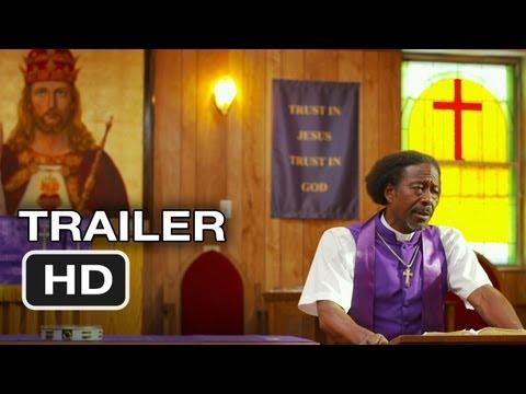 Red Hook Summer Official Trailer #1 (2012) Spike Lee Movie HD