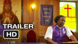 Red Hook Summer Official Trailer #1 (2012) Spike Lee Movie HD