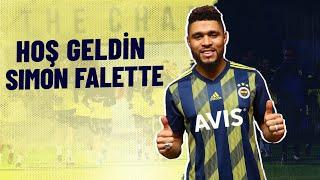 Yeni Transferimiz Simon Falette: Fenerbahçe Dünyanın En Önemli Kulüplerinden!
