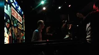 """The Rolling Stones' """"Wild Horses,"""" Cotton Club, Shanghai, China"""